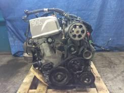 Двигатель в сборе. Honda: Accord, Odyssey, Accord Tourer, Elysion, CR-V, Element, Edix, Stepwgn Двигатели: K20A6, K20Z2, K24A, K24A3, N22A1, J30A4, K2...