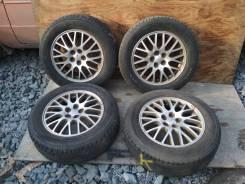 """Комплект колёс Subaru 215/60/16. 6.5x16"""" 5x100.00 ET48"""