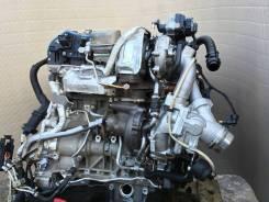 Двигатель B47D20B BMW F15 2.5 с навесным