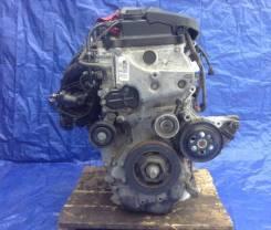 Двигатель в сборе. Acura ILX