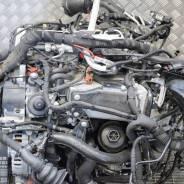 Двигатель DDDA Audi A6 2.0 с навесным новый