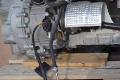 Двигатель DKZ Skoda Octavia 2.0 с навесным