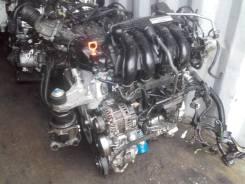 Двигатель L15B Honda HR-V 1.5 с навесным