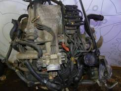 Двигатель в сборе. Mitsubishi Pajero Mitsubishi Jeep Двигатель 6G72. Под заказ