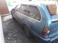 Toyota Corolla. AE1000212550, 6478086
