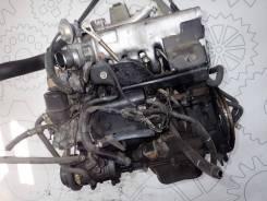 Двигатель в сборе. Mitsubishi Pajero Mitsubishi Jeep Двигатель 4M41. Под заказ