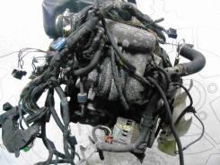 Двигатель в сборе. Mitsubishi Pajero Mini, H51A Mitsubishi Jeep Двигатель 4A30. Под заказ