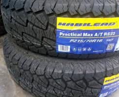 Habilead PracticalMax A/T RS23. Всесезонные, без износа