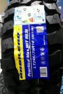 Habilead PracticalMax M/T RS25. грязь mt, новый