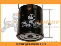 Масляный фильтр VIC VIC / C420
