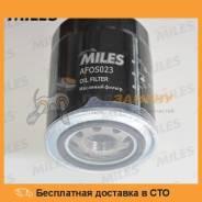 Фильтр масляный KIA SORENTO 06-HYUNDAI PORTER II 04- 2529CRDi (FILTRON OP6324 MILES / AFOS023