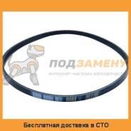 Ремень приводной помпы и генератора DONGIL 4PK875 DONGIL / 4PK875