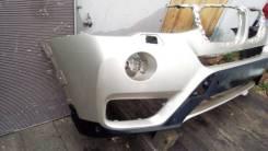 BMW X3 F25 Бампер передний рестайлинг