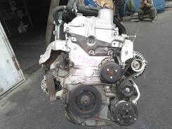 Двигатель NISSAN TIIDA, C11, HR16DE, ZB9058, 074-0045117