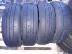 Bridgestone Ecopia PZ-X. Летние, 2011 год, 50%, 4 шт