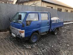 Toyota ToyoAce. Toyota-toyoace, 1 000 кг., 4x2