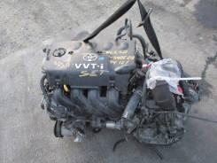 Двигатель в сборе. Toyota Raum, NCZ20 1NZFE. Под заказ
