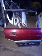 Дверь боковая Toyota Sprinter Carib AE95 задняя правая