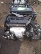 Двигатель A5D 1.5 98 л. с. Kia Rio
