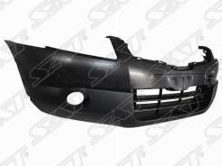 Бампер Nissan Qashqai 06-10 / Dualis 06-13