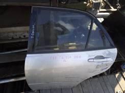 Дверь на Toyota Altezza SXE10 ном. Г37