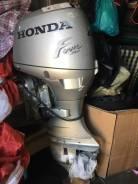Honda. 40,00л.с., 4-тактный, бензиновый, нога L (508 мм), 2005 год