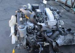 Двигатель на Toyota SURF KZN185 1KZ-TE