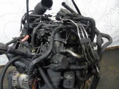 Двигатель в сборе. Volkswagen Crafter Двигатель CKTB. Под заказ