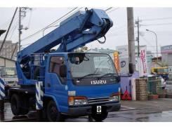 Tadano AT-155CG. Автовышка, 4 570куб. см., 16,00м. Под заказ