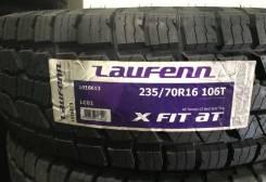 Laufenn X FIT AT. Всесезонные, без износа
