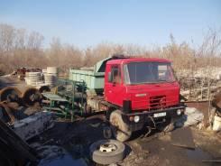 Tatra T815. Tatra, 20 000кг., 6x6