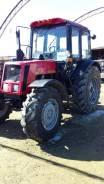 МТЗ 82. Трактор .6. 2009 года, 89 л.с.