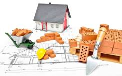 Строительство в Хорольском районе