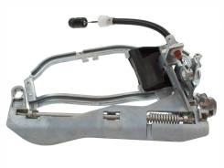 Кронштейн ручки передней левой BMW X5 e53 51218243615