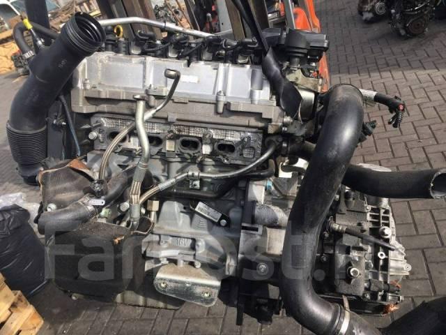 Двигатель 940A2000 Alfa Romeo Mito 1.4 с навесным