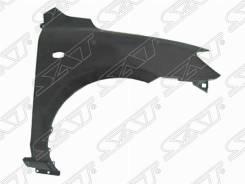Крыло Mazda 2 / Demio 02-05 RH