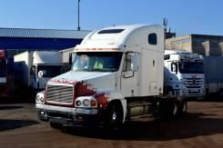 Freightliner FLC. Седельный тягач , 12 700куб. см., 17 165кг., 6x4