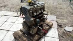 7701471182 Двигатель K7M-702 Renault Megane I