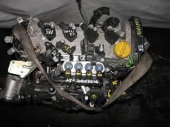 Двигатель 940B7000 Fiat 500L 1.4 с навесным