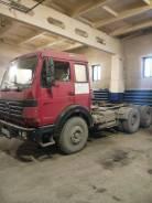 Tiema. Продам седельный тягач Тиема ( ), 9 839куб. см., 6x4