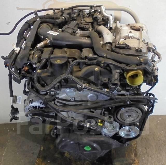 Двигатель 55273835 Alfa Romeo Stelvio 2.0 Turbo