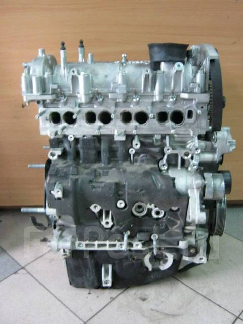 Двигатель 55271838 Alfa Romeo Stelvio 2.2