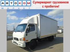 Hyundai HD78. 9297, 3 907куб. см., 5 000кг., 4x2