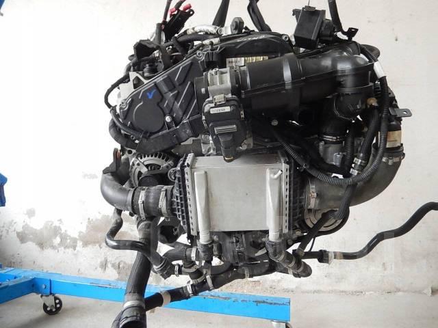 Двигатель 55268818 Alfa Romeo Giulia 2.2