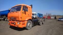 КамАЗ 6460. Продам грузовик , 20 000кг., 6x4