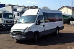 Iveco Daily. Микроавтобус 2227UU, 26 мест