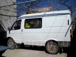 ГАЗ 2752. Продается Соболь 2752, 2 400куб. см., 1 400кг., 4x2