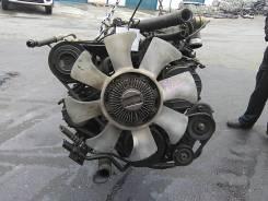 Двигатель ISUZU ELF, NKR69, 4JG2, ZB9045, 074-0045104