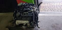 Двигатель G8BE Hyundai Genesis G90 5.0 с навесным