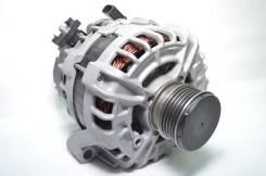 Генератор. Volvo XC70, BZ52, BZ69, BZ70, BZ80, BZ82, BZ83, BZ87, BZ88, BZ90, BZ95 Двигатели: B6304T2, B6304T4, B6324S, B6324S5, D5204T2, D5204T3, D524...